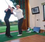 30 Minute Junior (U18) Golf Lesson