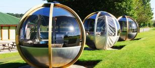 Our PODS are open - book yours now