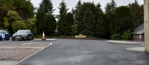 Car Park Re-Opens Tomorrow 4th June