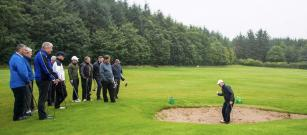 Short Game Masterclass - Sign up to Lower Your Scores