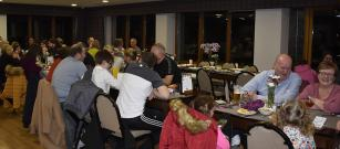 Big thank you to everyone who come along for our burger & fireworks night (pictures)