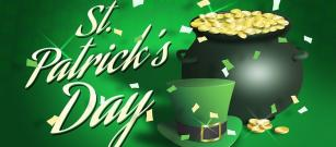 St Patricks Weekend at the Brimmond Bistro