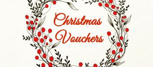 Vouchers on offer