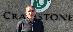 Craibstone Members Involved in North East Golf