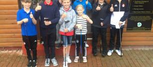 Craibstone Clubgolf Summer Camp Week 2