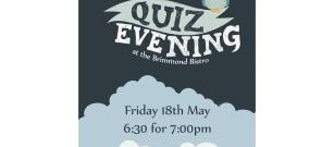 Quiz Night at the Craibstone Golf Club