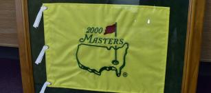Masters Flag 3rd Round Results 22nd April