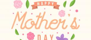 Happy Mother's Day to all mums. - with love Bistro team