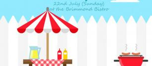 No plans for Sunday? Join us for our Family BBQ party