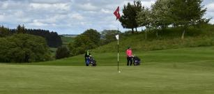 Scottish Veteran Ladies Golf Association Open Meeting at Craibstone