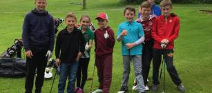 Craibstone Clubgolf Summer Camp Week 1