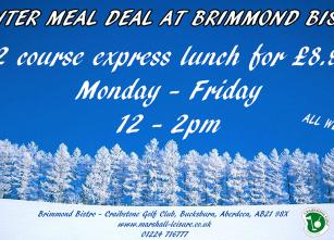winter meal deal